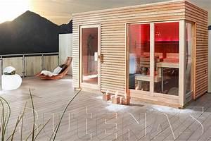 Tauchbecken Im Garten : sauna selber bauen ~ Sanjose-hotels-ca.com Haus und Dekorationen
