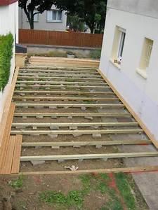 Prix Terrasse Bois : formidable terrasse en bois suspendue prix 5 terrasse ~ Edinachiropracticcenter.com Idées de Décoration