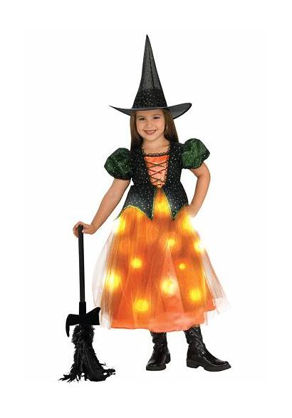 Costume Witch Twinkle Hat