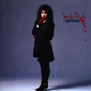 Jennifer Rush  Heart Over Mind (1987) Musicmeternl