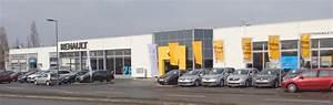 Renault Occasion Cholet : renault dacia cholet concession renault dacia ~ Gottalentnigeria.com Avis de Voitures