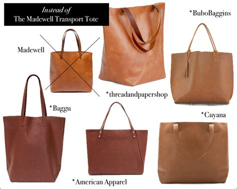 Buy This…Instead of That | Madewell Vs. Made in the US ...