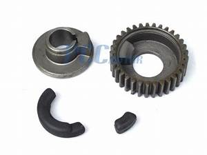 Yamaha Pw50 Pw 50 Primary Drive Transmission Gear Gb03