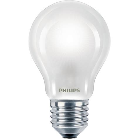 philips halogen ecoclassic 70w es frosted bulb bunnings