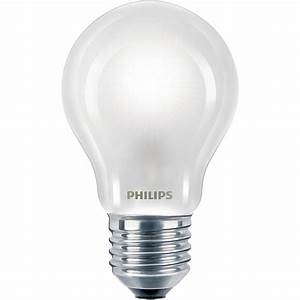 Philips halogen ecoclassic w es frosted bulb bunnings