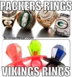 Vikings vs Packers Funny