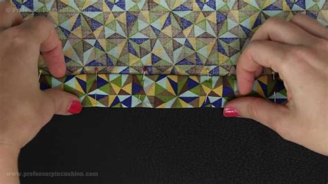 How To Sew A Blind Hem On A Sewing Machine