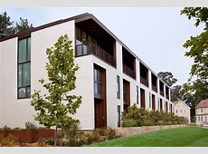 Belles Townhomes SF's First LEED Platinum MultiFamily