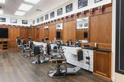 mens barbers birmingham  barbers   pall mall barbers
