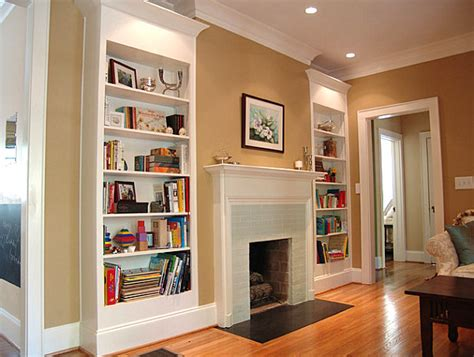 living room bookcase ideas bookshelf decorating ideas the flat decoration