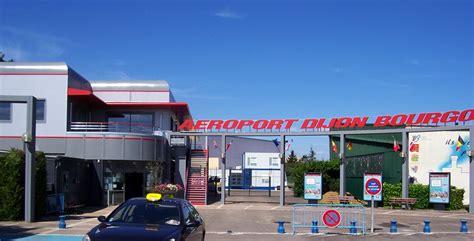 chambre de commerce et d industrie dijon l 39 aéroport de dijon renoue avec les lignes régulières