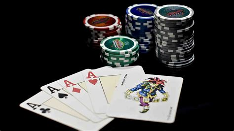 Texas Holdem Poker Hands Rankings