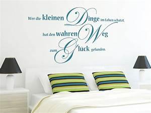 Schöne Bilder Für Die Wand : sch ne spr che f r wandtattoos prinsenvanderaa ~ Markanthonyermac.com Haus und Dekorationen