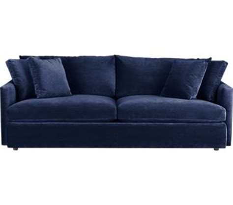 navy blue sofa and loveseat decorating with solids fabrics and frames furniture
