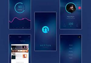 50 fresh resources designers may 2016 webdesigner depot for Ios splash screen template psd