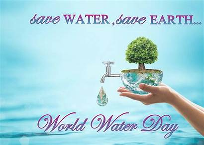 Water Save Wallpapers