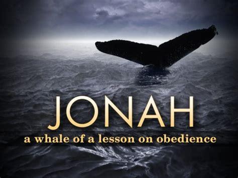 jonah ministry