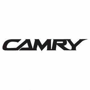Toyota camry logo png #20210 - Free Icons and PNG Backgrounds