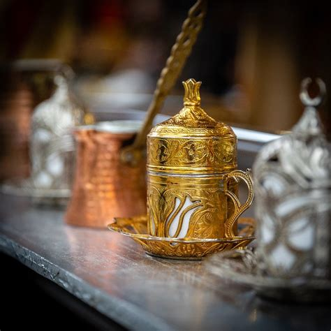Religious leaders in the ottoman empire focused their ire on moral decline. Learn How To Make A Traditional Turkish Coffee