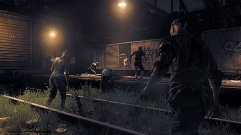 ps4 dying light dying light pc vs ps4 vs xbox one screenshot and