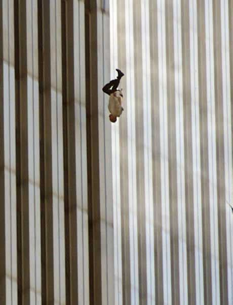 Haunting Tales Of The Twin Towers Jumpers On 911 Richwatch