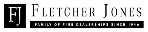 Fletcher Jones Automotive Group  New & Used Car Dealers