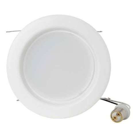 eti 08022 53103111 led recessed can retrofit kit with 5