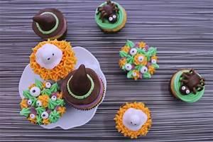 Halloween Snacks Selber Machen : halloween cupcakes gruseliges halloween essen mit fondant deko absolute lebenslust ~ Eleganceandgraceweddings.com Haus und Dekorationen