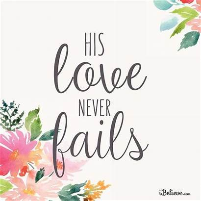 Christian Fails Never Inspirational Quotes Ibelieve Scripture