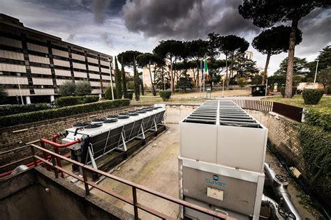 Inail Sede Legale Roma Ced Inail Roma Intercantieri Vittadello
