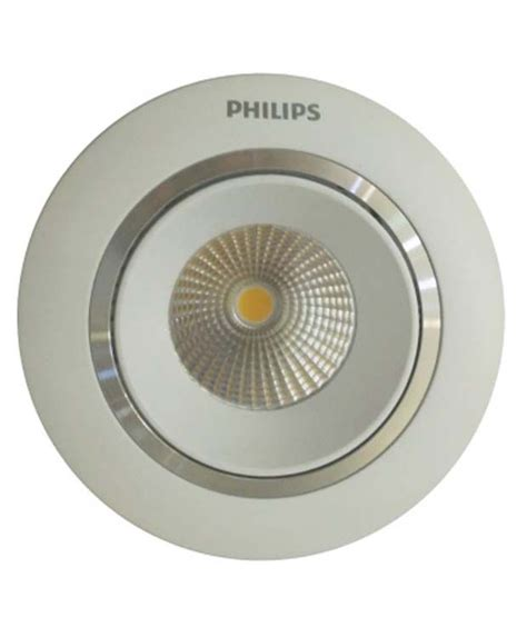 philips 12 watt led ceiling light white buy philips 12