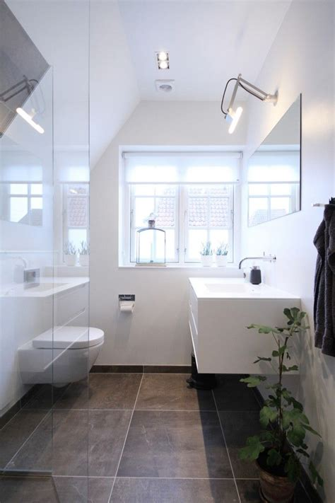 små badeværelse inspiration - Google-søgning | Lille ...