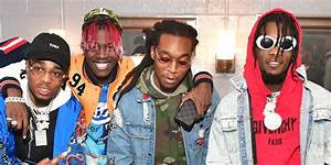 Migos And Lil Yachty Reveal Their Hip Hop GOATS   Music   BET