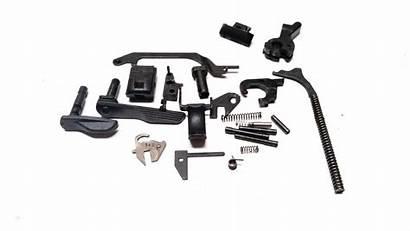 Usp Parts Hk Compact Kit Trigger Kits