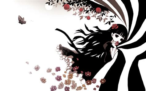 Shiki Anime Wallpaper - shiki wallpapers wallpaper cave