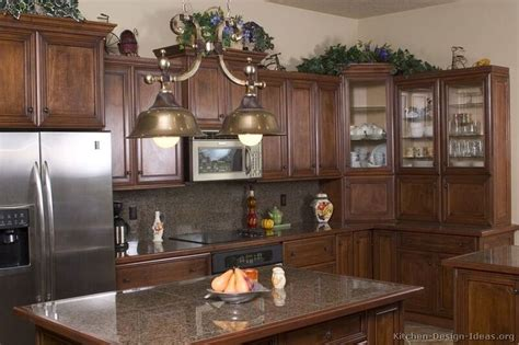 kitchen paint colors with walnut cabinets traditional wood walnut kitchen cabinets 21 kitchen 9516
