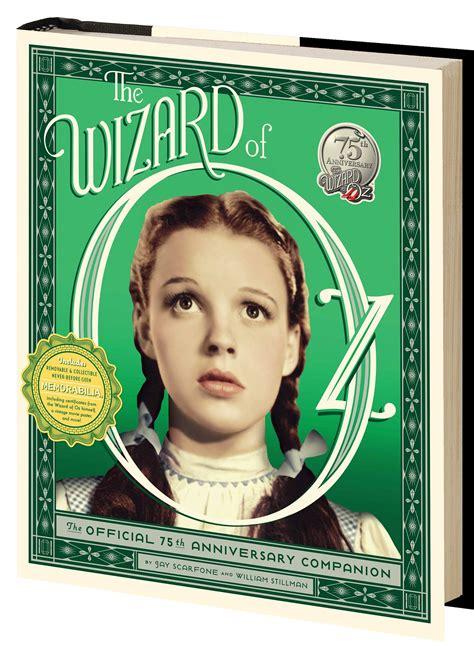 The Companion wizard of oz 75th anniversary companion book the