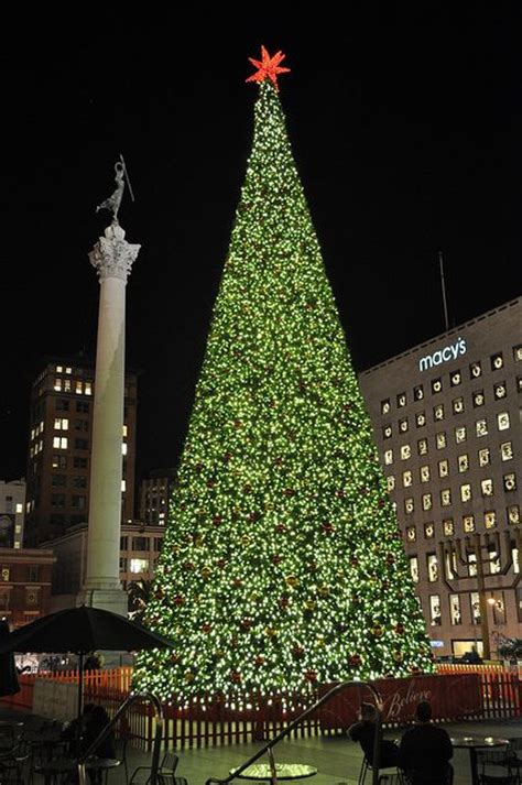 christmas in san francisco christmas pinterest