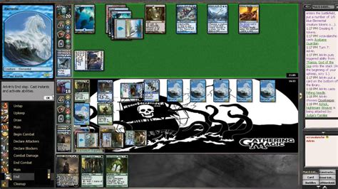 defender mill vs mono blue devotion magic the gathering