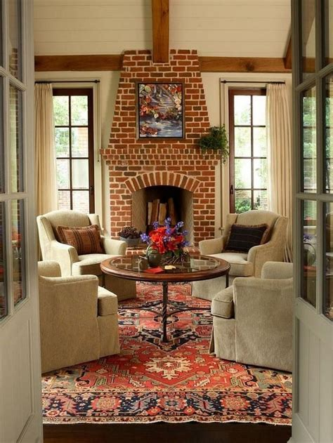 awesome traditional home living room decorating ideas