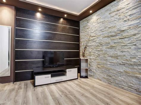 Plastic Wavy Wall Panels Seamless 3d  Wall Paneling Home