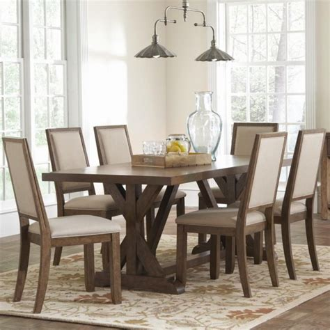 Rustic Dining Set rustic dining room table sets rustic dining room tables