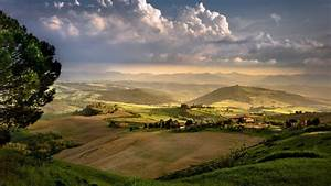 Great Tuscany picture, Italy