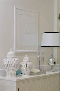 Hampton Style Bedroom - Interior Design - Destination Living