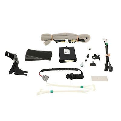 New Subaru Impreza Engine Remote Starter Kit Wrx