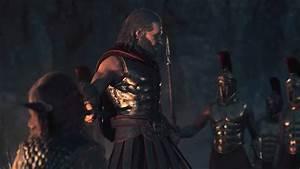 Test Assassin's Creed Odyssey PS4 : trop proche de l ...