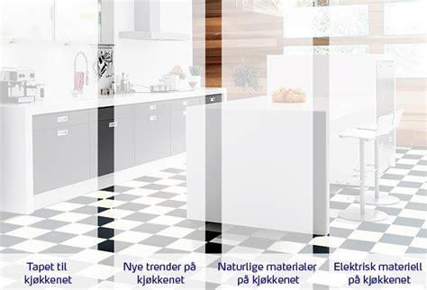 Inspirasjon kjøkken - ELKO