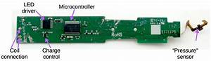 Sonicare Toothbrush Teardown  Microcontroller  H Bridge  And Inductive Charging