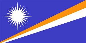 Marshall Islands Flag and Description