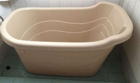 Portable Bathtub For Adults Malaysia by Portable Bath Tub Malaysia Tab Mandi For Sale From Kuala